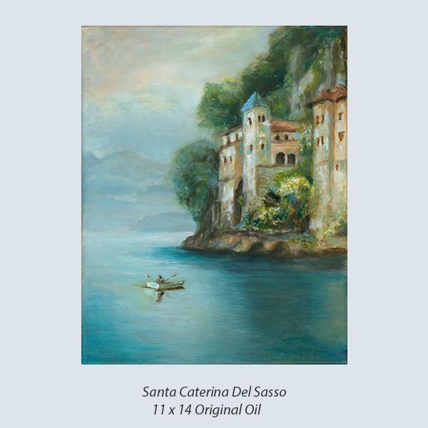 Santa Caterina de Sasso