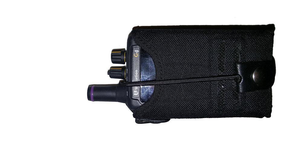 G4/G5 Premium Nylon Holster w/ Swivel Clip