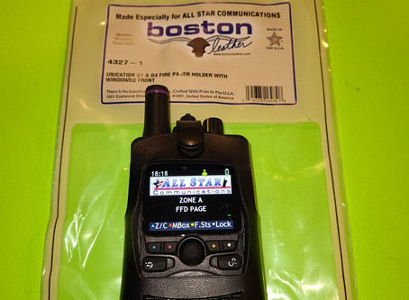 Boston Leather Cases Now In Stock!