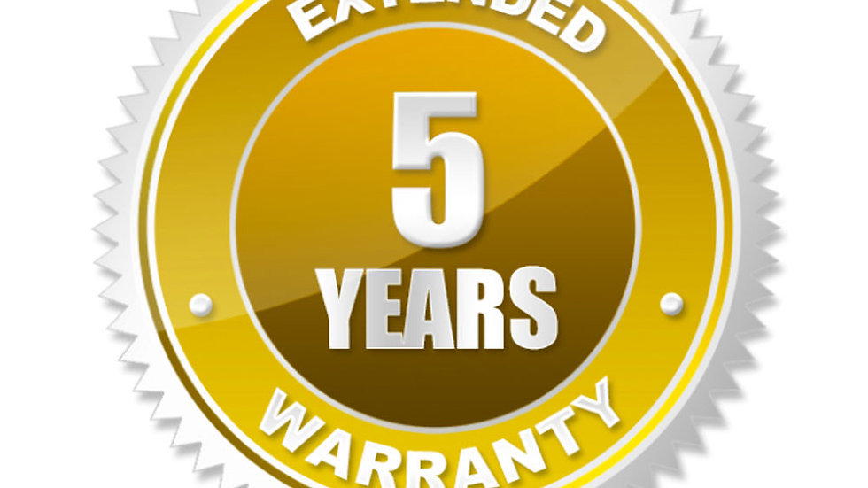 Unication 5 Year Extended Warranty G4/G5