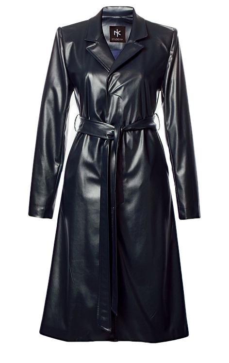 Kea jacket dress