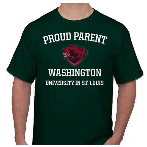 Proud Parent T-Shirt