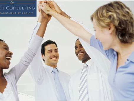 Le Coaching en entreprise : optimisez vos résultats par un accompagnement adapté et reconnu.