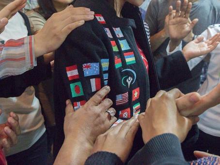The Flag Jacket Story