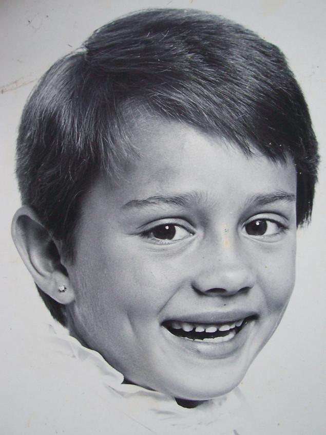 anna-lise 8jr 1984