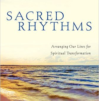 Sacred Rhythms...