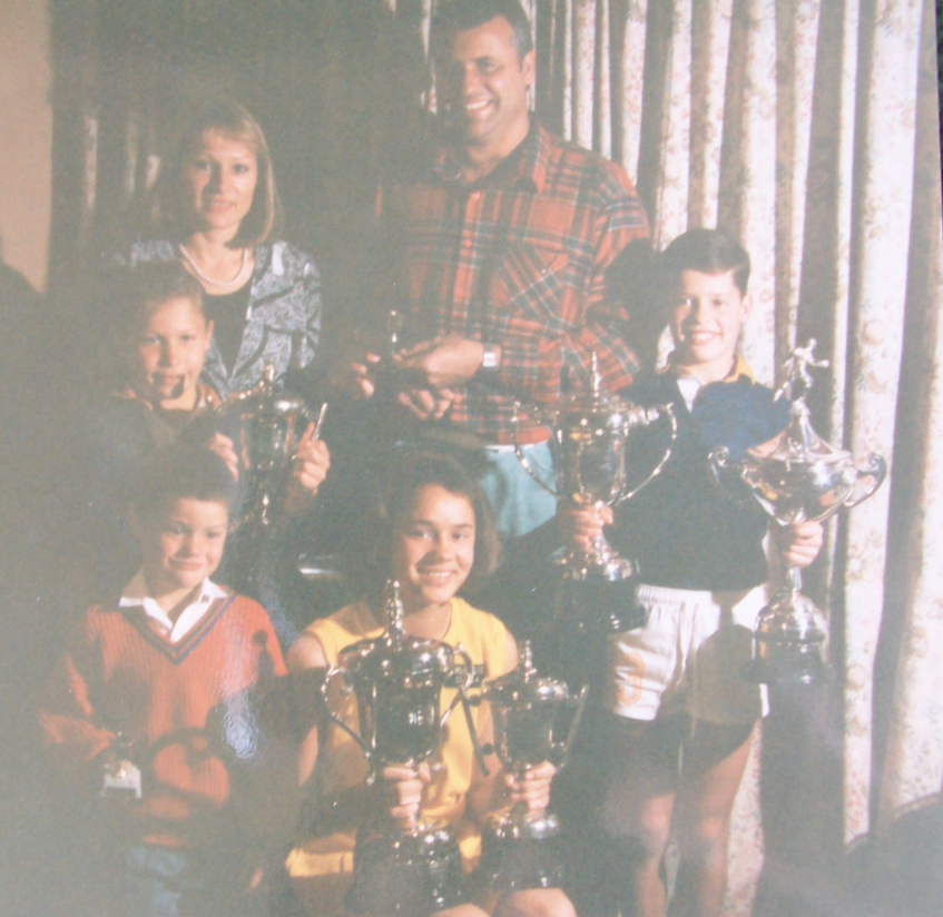 family pic 1989