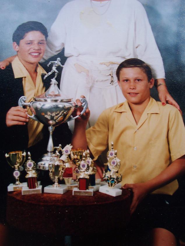 zarias en fc victor ledorm 1991
