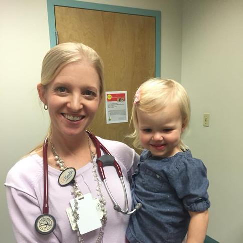 Dr. Stephanie Lacey
