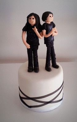 Cake Toppers -