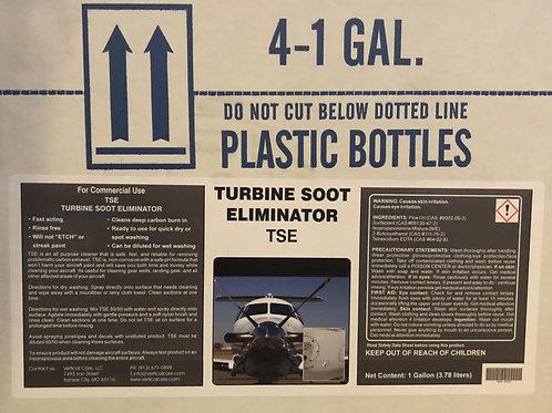 TSE Case (4-1 Gallon)