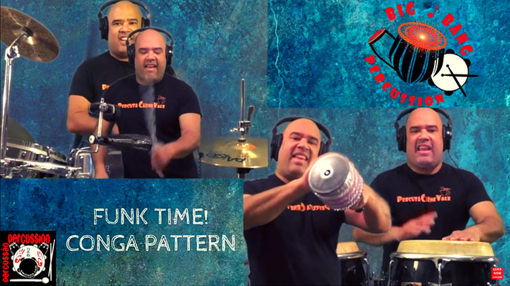 Funk Time