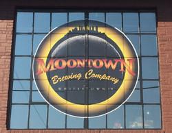 Moontown Window Perf!