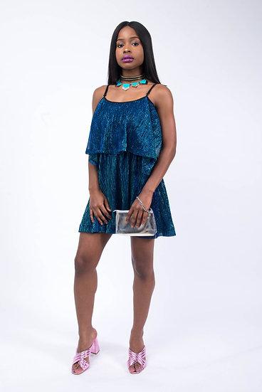 Shimmy Dress