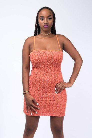 Clueless Cami Dress