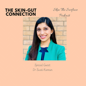 The Skin-Gut Connection