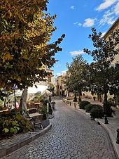 Maison de village beneficiant d une vue exceptionnelle sur les Cevennes