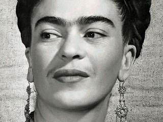Фрида Кало и брови