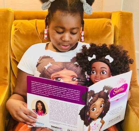 How to boost Confidence in Girls: 4 Ways to Pick Effective STEM Storybooks