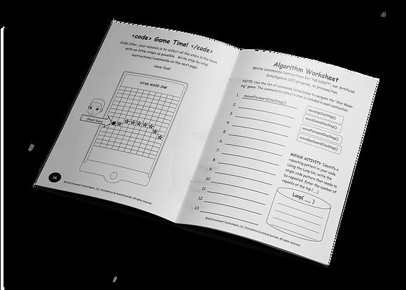 Download Computer Science Activity Ebook for Boys