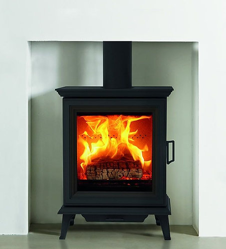 Stovax Sheraton 5kw Wood Burning Stoves