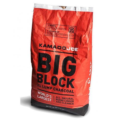 Kamado Joe, XL Big Block Charcoal (9.07kg)