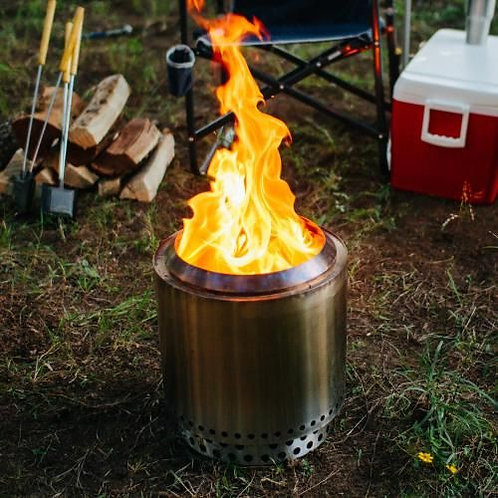 Solo Stove, Ranger Outdoor Firepit