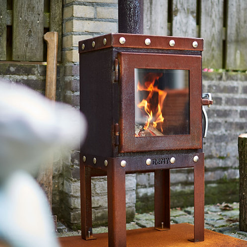 RB73 Piquia Outdoor Stove