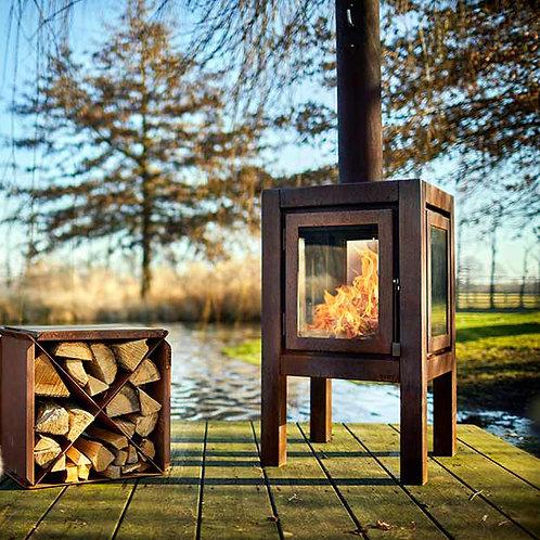 RB73 Quaruba XL Outdoor Heater