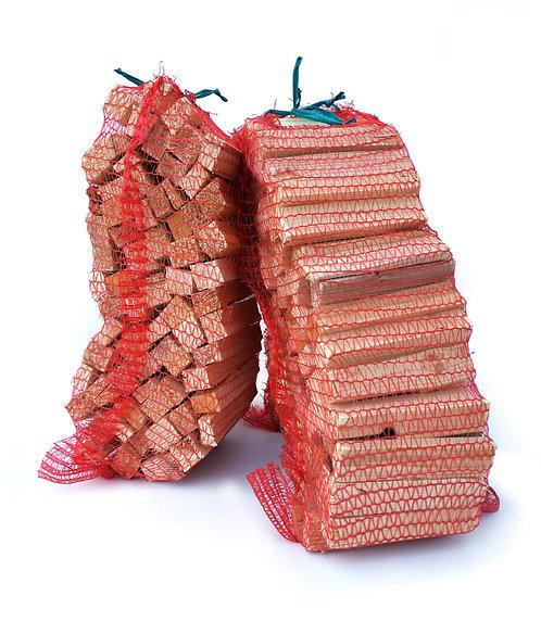 1 x  kindling net bag