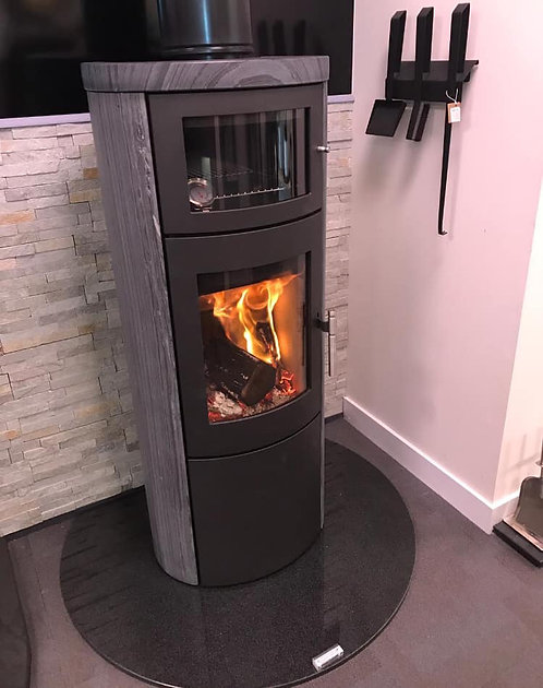 Heta 820 Blackwood Sandstone With Oven