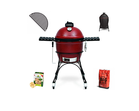 Kamado Joe Classic I, STARTER BUNDLE DEAL