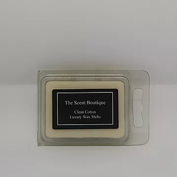 The Scent Boutique, Wax Melts