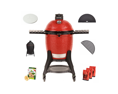 Kamado Joe Classic III, BIG SALE BUNDLE DEAL