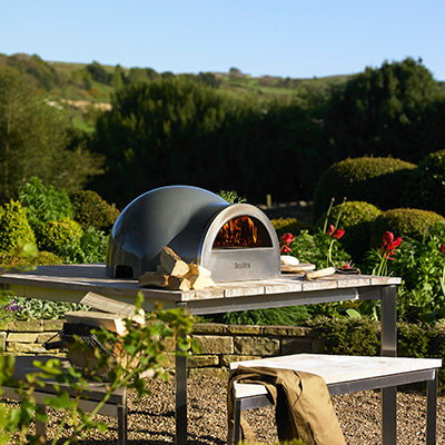 DeliVita Pizza Oven (oven only)