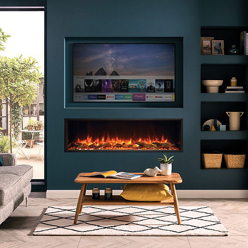 Stovax eReflex 135R Inset Electric Fire
