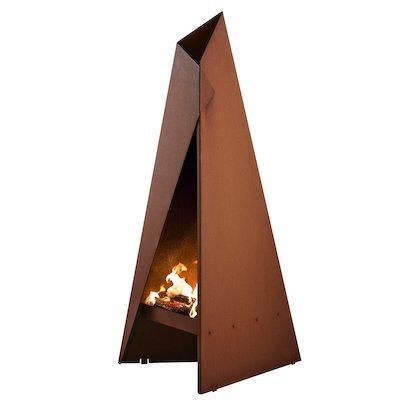 Heta Tipi 1470, Heater and BBQ