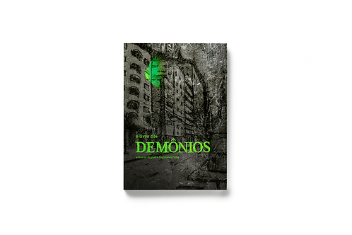 O Livro dos Demônios