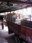 DURA WOOD SHAVING MACHINE