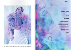 Idole Magazine 2016