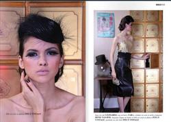 Idole Magazine 2015