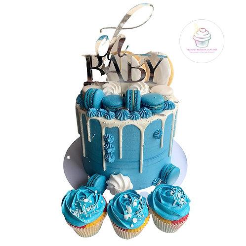 Drip Cake Package 1