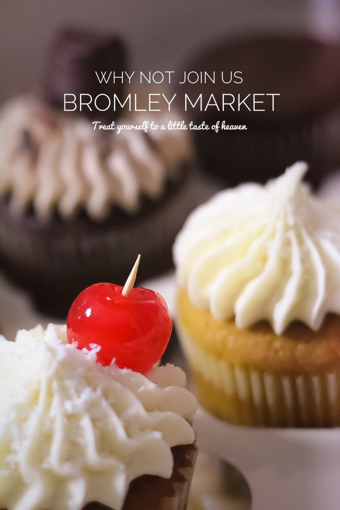 Bromley Charter Market