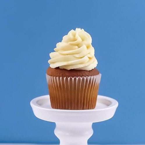 Banoffee Toffee Cupcakes-Box of 24