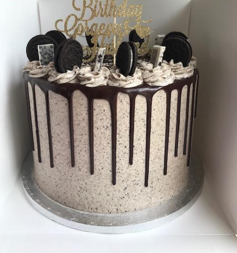 Drip Cakes - £50.00