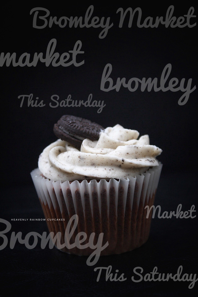 Return to Bromley Market Saturday 11th August