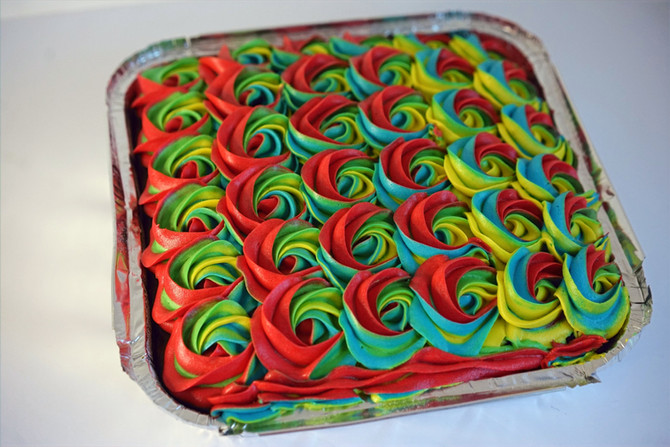 New-Tray Bakes