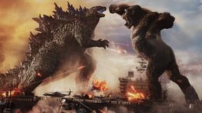 Razón del crecimiento de Kong en Godzilla vs Kong según fanáticos
