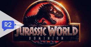 Jurassic World Dominion confirma regreso el 6 de Julio