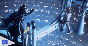 El imperio contrataca regresará al cine... ¡En 4K!